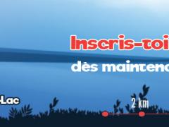 Demi-marathon du Lac Témiscouata